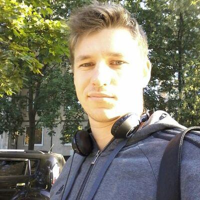 Фото мужчины Михаил, Санкт-Петербург, Россия, 28