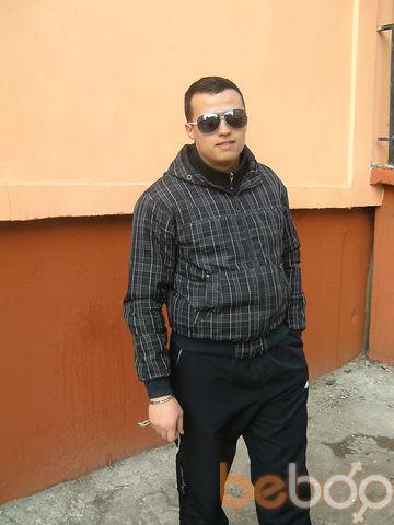 Фото мужчины Marsely, Кишинев, Молдова, 26