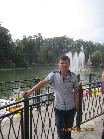 Фото мужчины Жан, Караганда, Казахстан, 36