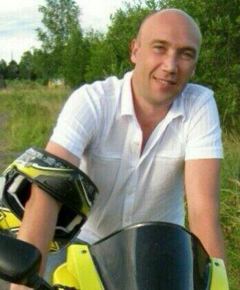 Фото мужчины Владимир, Сосновый Бор, Россия, 42