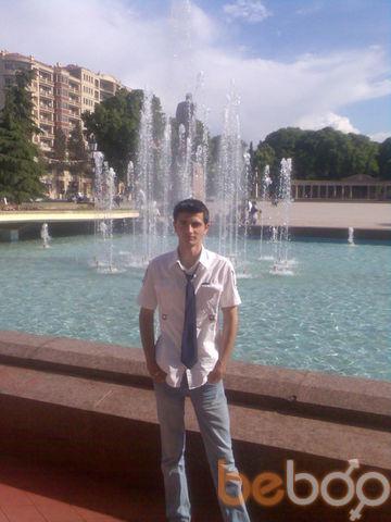 Фото мужчины muraz09, Баку, Азербайджан, 25