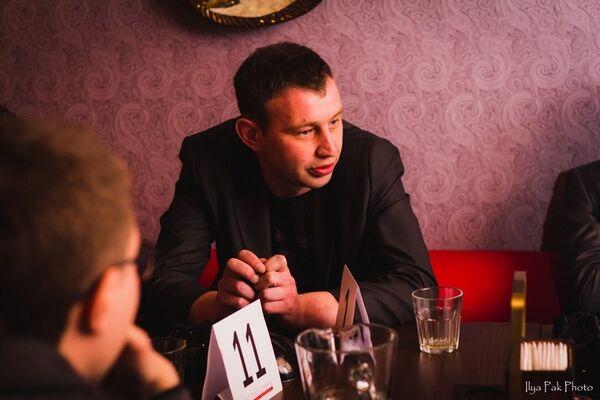 Фото мужчины Satisfactio, Томск, Россия, 35