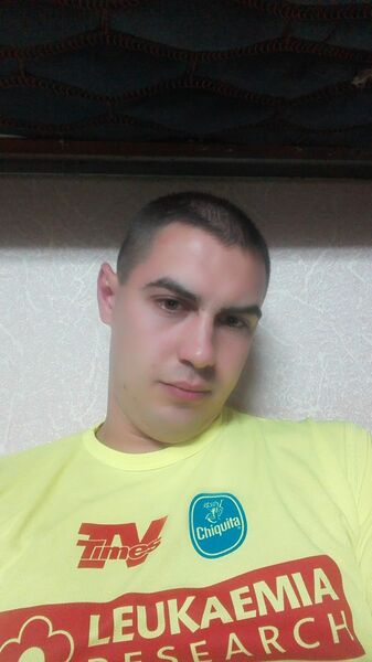 Фото мужчины Сергей, Минск, Беларусь, 28
