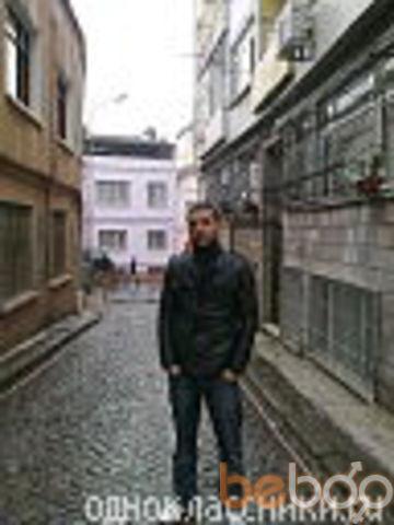 Фото мужчины dmitrii, Стамбул, Турция, 28
