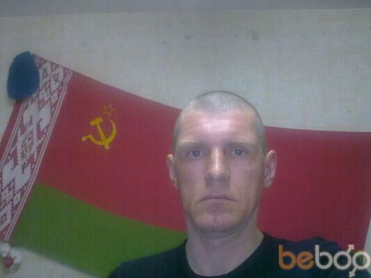 Фото мужчины vitek, Минск, Беларусь, 42