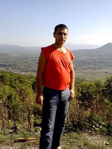 Фото мужчины Сергей, Омск, Россия, 40