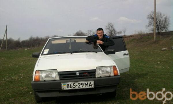 Фото мужчины 007w28, Каменка, Украина, 40
