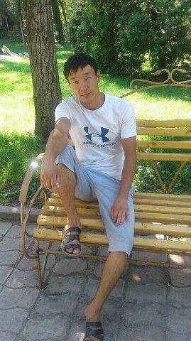 Фото мужчины aibek, Кант, Кыргызстан, 24