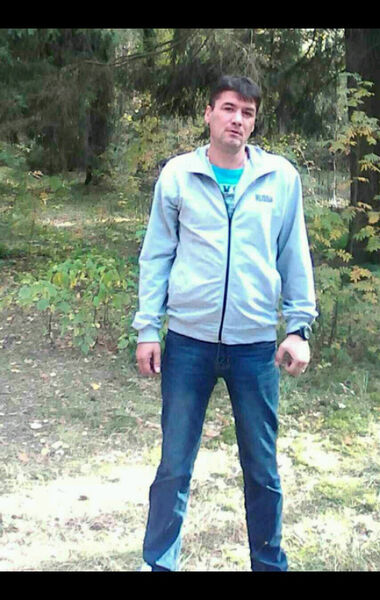 Фото мужчины Т89641071514, Зима, Россия, 42