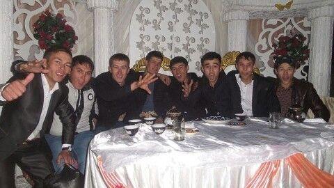 Фото мужчины Ислом, Москва, Россия, 25