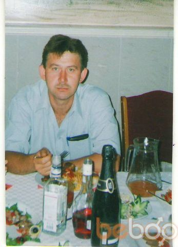 Фото мужчины k1u2m3, Алматы, Казахстан, 50