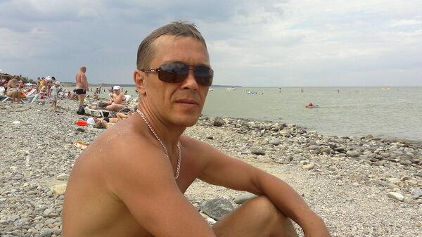 Фото мужчины Вадим, Верхняя Пышма, Россия, 45