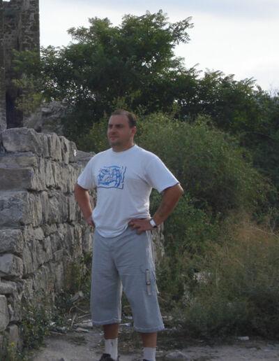 Фото мужчины игорь, Москва, Россия, 42