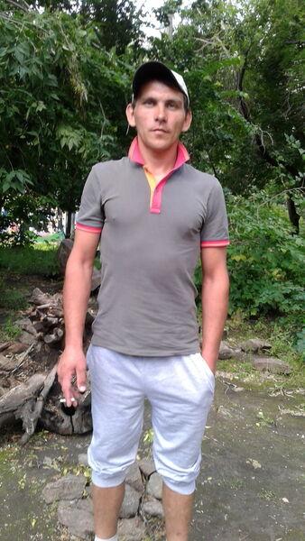 Фото мужчины Дима, Новосибирск, Россия, 33