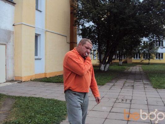 Фото мужчины scalenikov12, Минск, Беларусь, 42