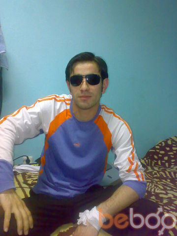 Фото мужчины DJ__SAMIR, Анкара, Турция, 37