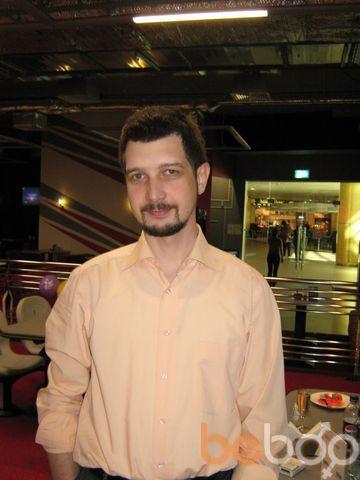 Фото мужчины prompt1, Санкт-Петербург, Россия, 36