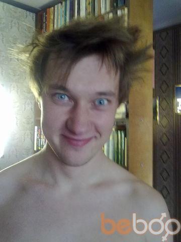 Фото мужчины Vanilin, Минск, Беларусь, 27