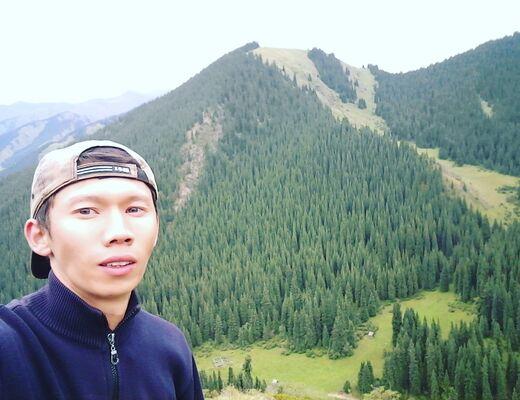 Фото мужчины Акжол, Талдыкорган, Казахстан, 23