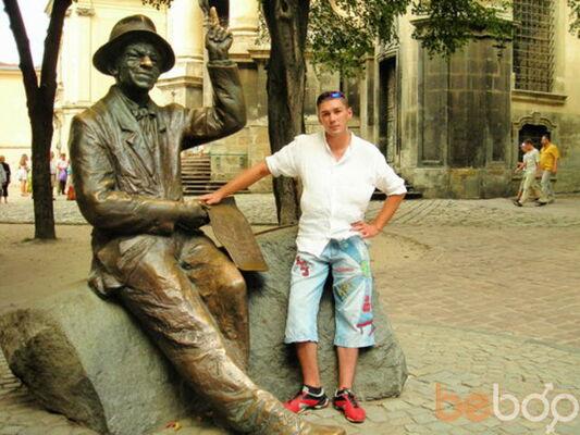 Фото мужчины Кано, Москва, Россия, 37