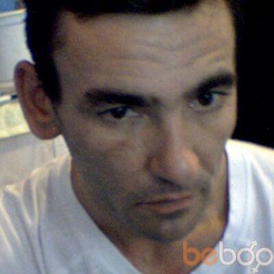 Фото мужчины dima_kazak, Флорешты, Молдова, 43