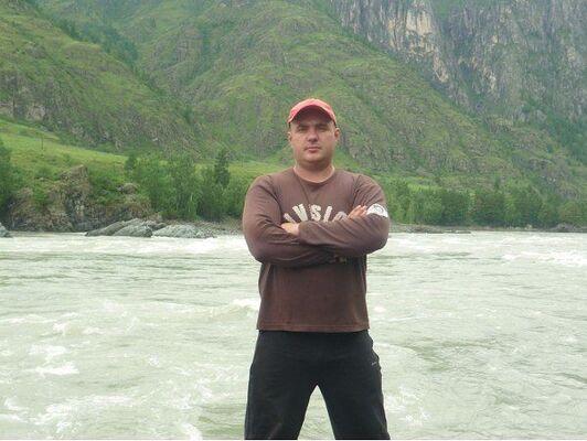 Фото мужчины ник, Бийск, Россия, 35