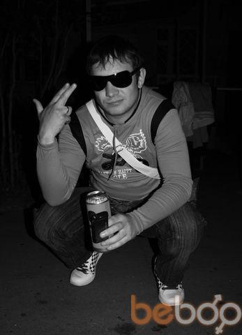Фото мужчины zhendrick, Кашира, Россия, 34