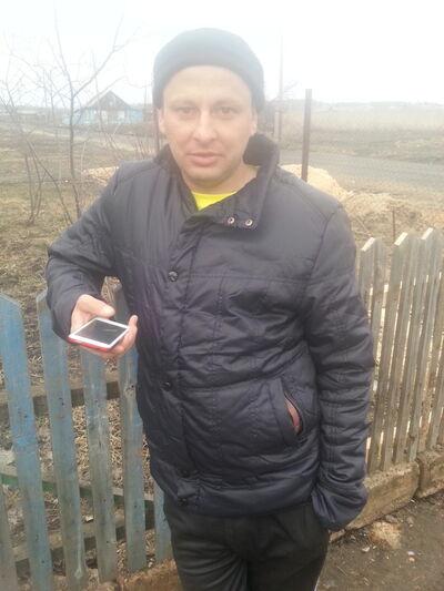 Фото мужчины николай, Челябинск, Россия, 31