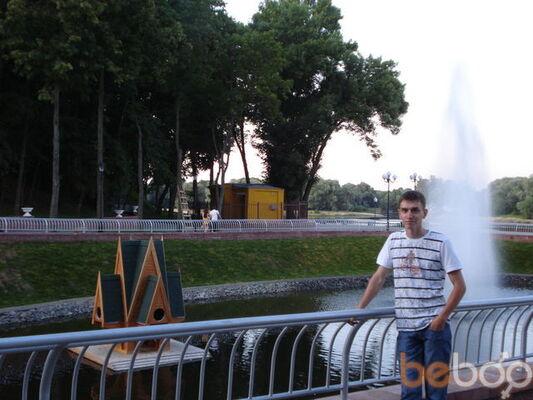 Фото мужчины Sentma, Гомель, Беларусь, 28