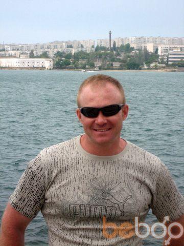 Фото мужчины Aleksecha, Симферополь, Россия, 40