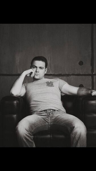 Фото мужчины Иван, Москва, Россия, 31