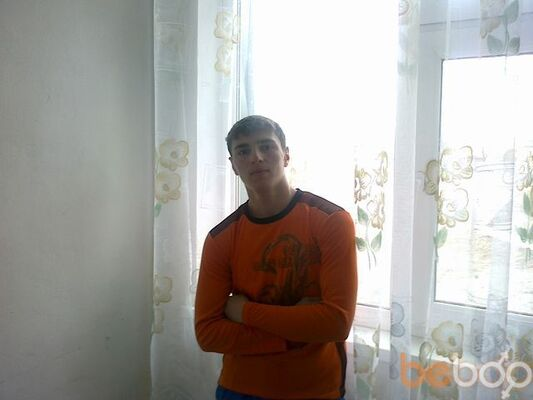 Фото мужчины LION, Москва, Россия, 26