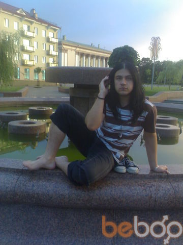 Фото мужчины Amalfey, Гродно, Беларусь, 27