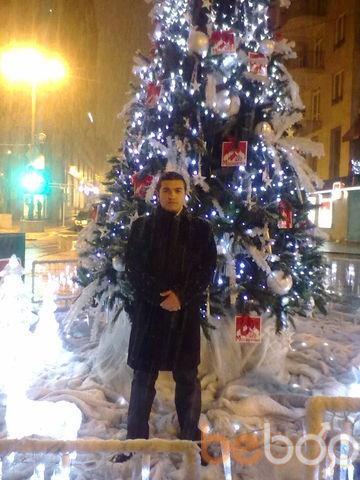 Фото мужчины ANDO ViP, Ереван, Армения, 31
