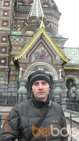 Фото мужчины Юрасик, Санкт-Петербург, Россия, 41