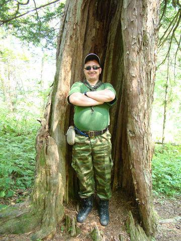 Фото мужчины денис, Владивосток, Россия, 45