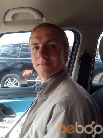 Фото мужчины Димас, Киев, Украина, 34