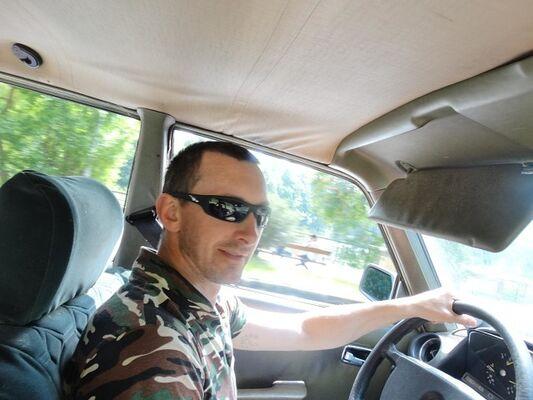 Фото мужчины sergei, Великий Новгород, Россия, 39
