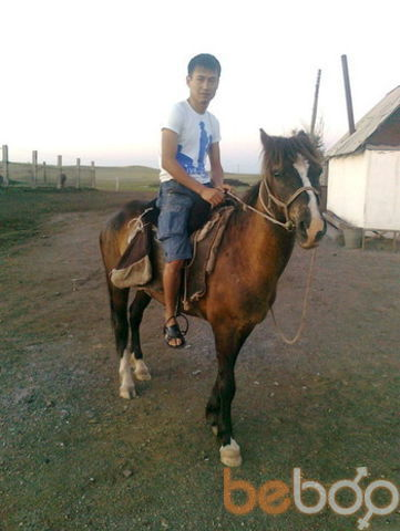 Фото мужчины Kisska, Астана, Казахстан, 31