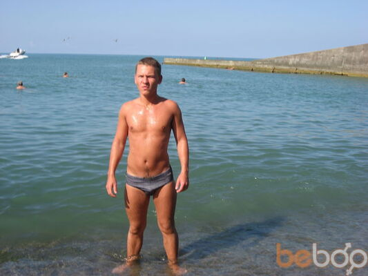 Фото мужчины tiger, Москва, Россия, 31
