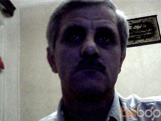 Фото мужчины Седой, Баку, Азербайджан, 53