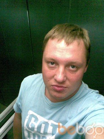 Фото мужчины стоящий, Киев, Украина, 44