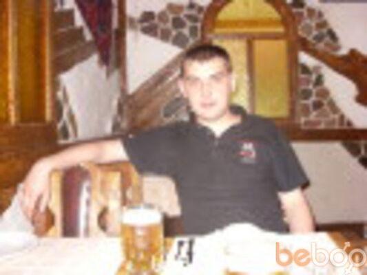Фото мужчины zoom, Москва, Россия, 34