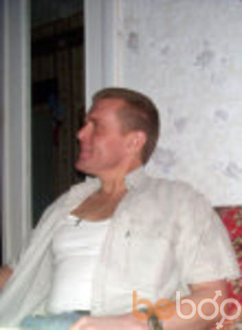Фото мужчины kaninonir, Львов, Украина, 46