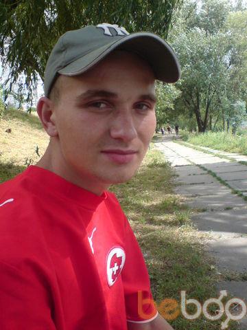 Фото мужчины купер, Киев, Украина, 33