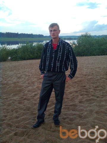Фото мужчины серж, Котлас, Россия, 35