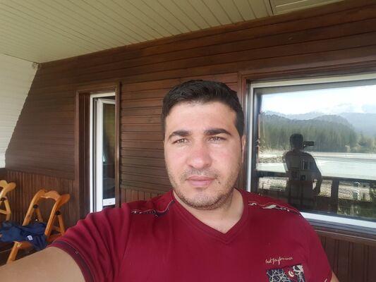 Фото мужчины габил, Новосибирск, Россия, 32