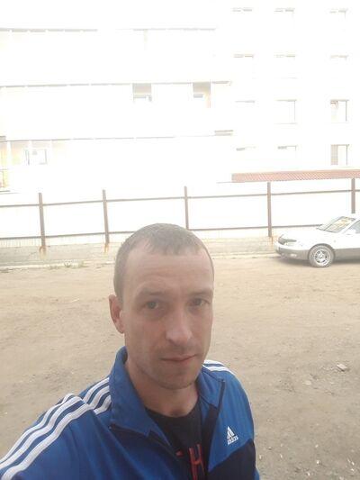 Фото мужчины Василий, Иркутск, Россия, 35