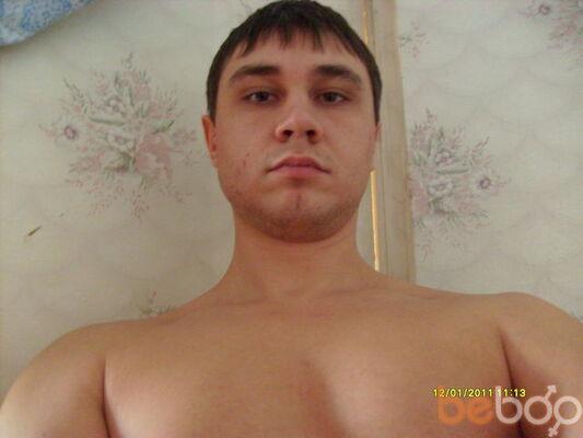 Фото мужчины серый, Санкт-Петербург, Россия, 32