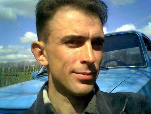 Фото мужчины Алекс, Ленинградская, Россия, 41